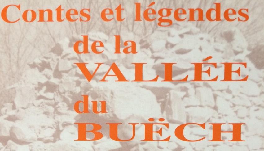 Hautes-Alpes : un livre sur les légendes du Buëch pourrait être réédité en 2018