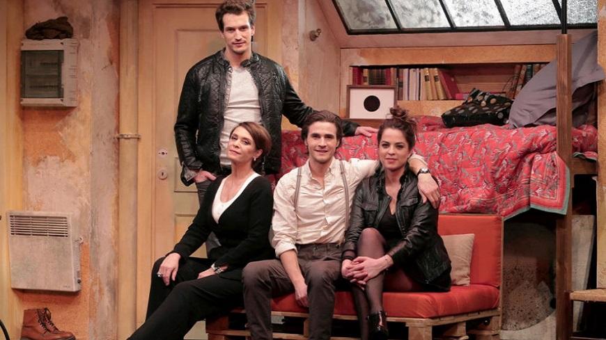 Hautes-Alpes : Du théâtre avec la comédie
