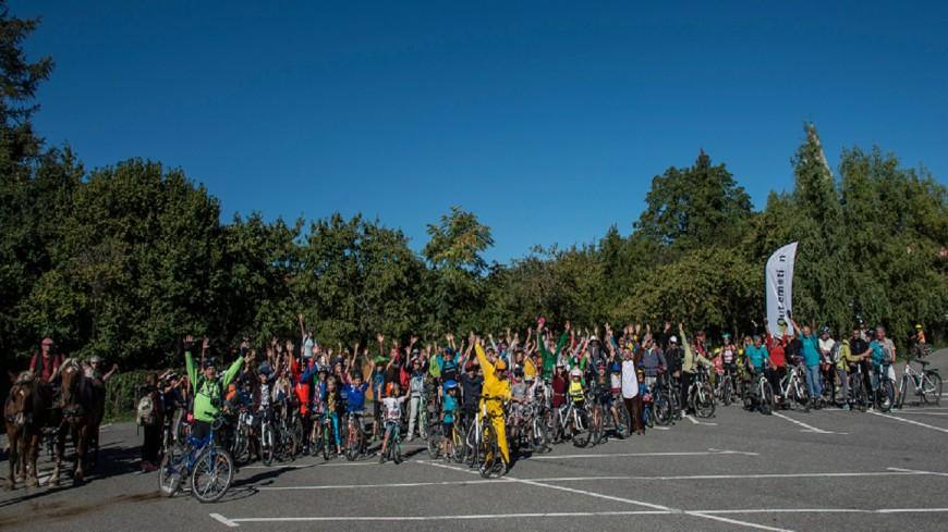 Hautes-Alpes : 6ème Fête de la mobilité dimanche à la Baie de Chanteloube.