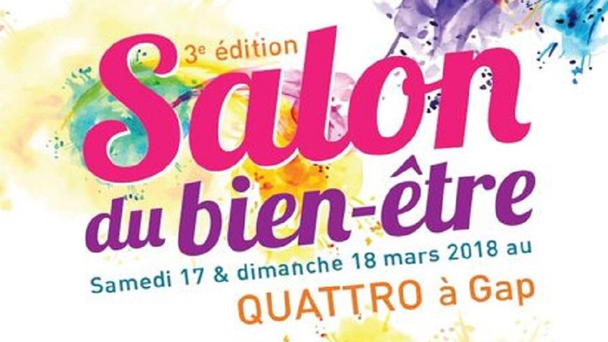 Hautes-Alpes : Salon du bien-etre au Quattro à Gap samedi et dimanche.