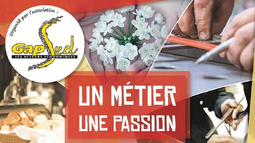 """Hautes-Alpes : 1ere édition de """"Un métier, une passion"""" ce dimanche à Gap quartier du COSEC"""