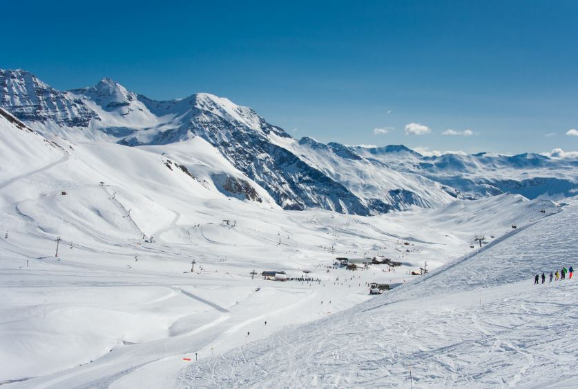 Hautes alpes c 39 est une ann e exceptionnelle en terme d - Office du tourisme orcieres merlette ...