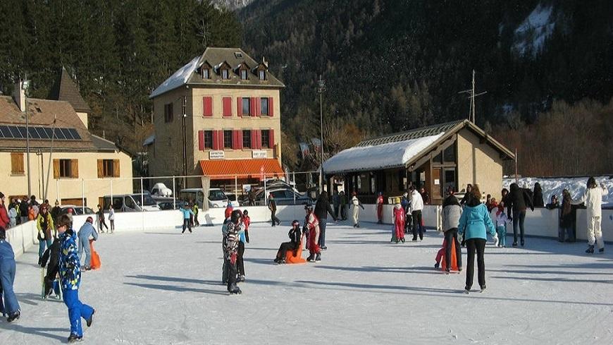 Hautes alpes le programme d 39 hiver pont du foss avec - Office tourisme montgenevre hautes alpes ...