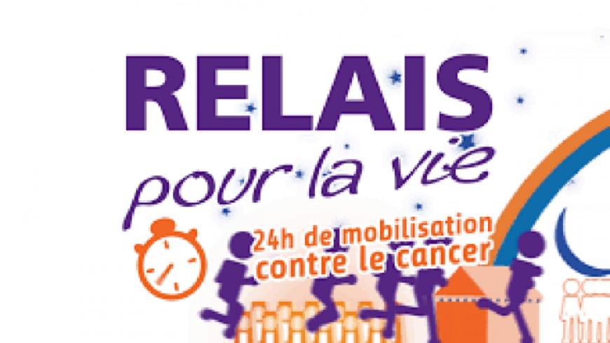 """Hautes-Alpes : 6ème """"Relais pour la vie"""" pour lutter contre le cancer ce week-end à Chorges."""