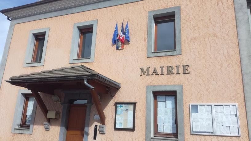 L'ÉCHO DES COMMUNES  : Saint-Léger-les-Mélèzes accueillera le Congrès National des Maires de France