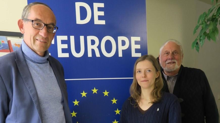 """L'invité d'Au Bout de l'Actu : """"l'Europe, il faut être réaliste mais pas pessimiste"""", J.-F. Collombier"""