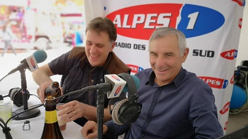 Cokalane du mardi 07 mai 2019, avec Georges Obninsky,  vice président de Nous Citoyens, president du Parti des Hautes Alpes