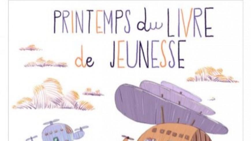 Alpes1 Magazine du mardi 14 mai 2019: Daniel Brun (le printemps du livre des Ecoles)