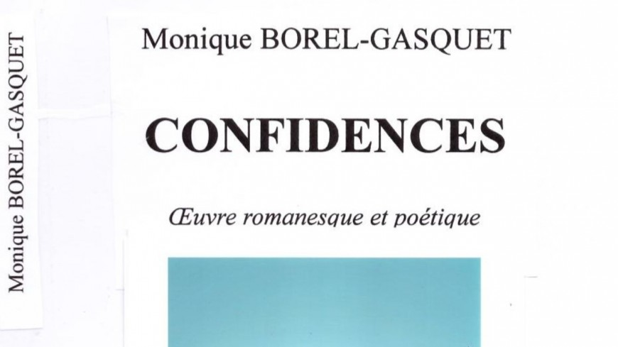 Alpes1 Magazine du jeudi 23 mai 2019: Monique Borel-Gasquet