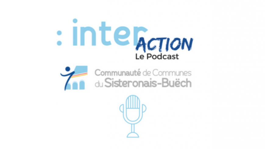 INTERaction Le Magazine de la Communauté de Communes Sisteronais-Buëch