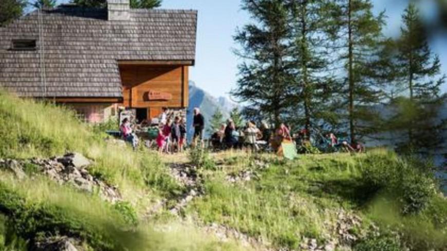 Près de Chez Vous...dans les Hautes Alpes.