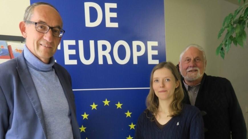 L'invité du Supplément : «Ces élections européennes seront un test grandeur nature pour l'avenir de l'Europe», J.-F. Collombier