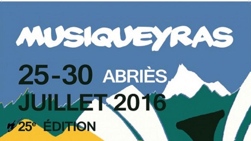 Hautes-Alpes : Festival Musi'Queyras jusqu'à la fin de la semaine à Abriès.