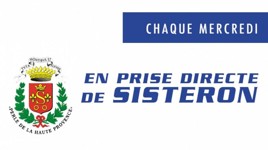 En Prise Directe de Sisteron