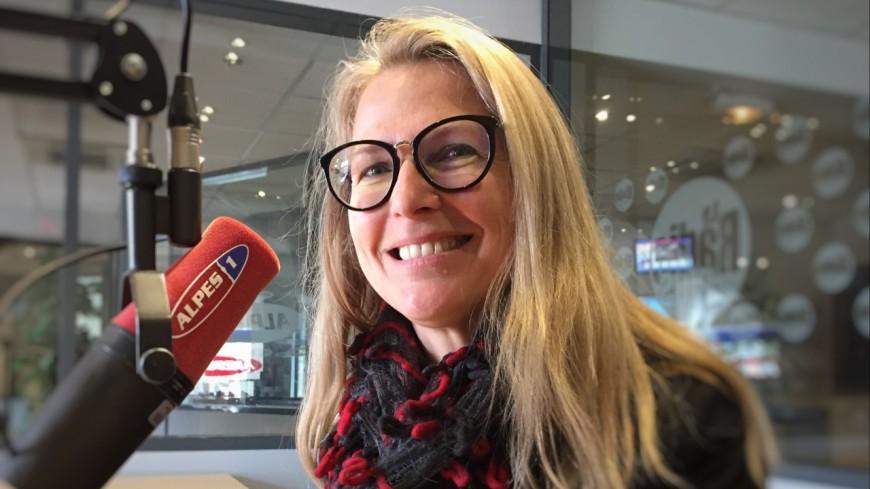 """L'invitée d'Au Bout de l'Actu : """"les Haut-Alpins ont besoin de s'approprier leur patrimoine culturel"""", B. Ferotin"""