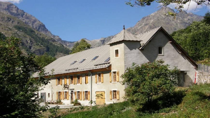Hautes-Alpes : Découverte de la Maison du Berger à Champoléon.
