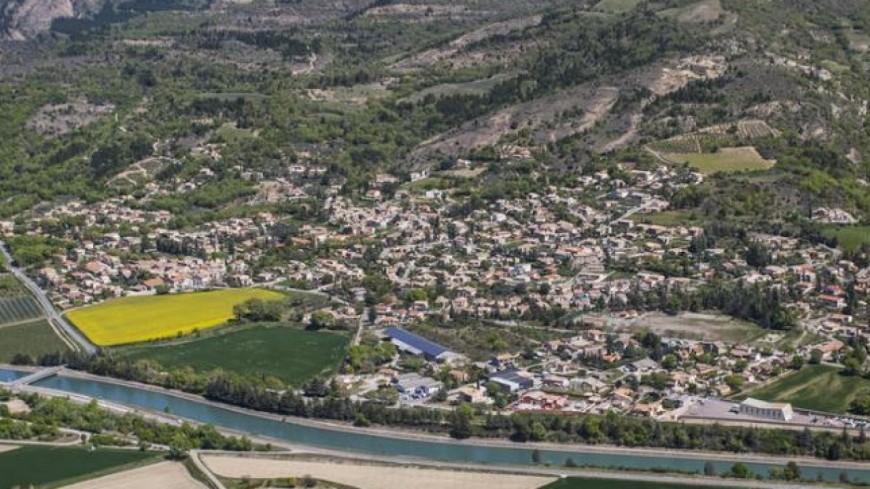 L'Écho Des Communes : L'Escale, un site pour les activités de pleine nature