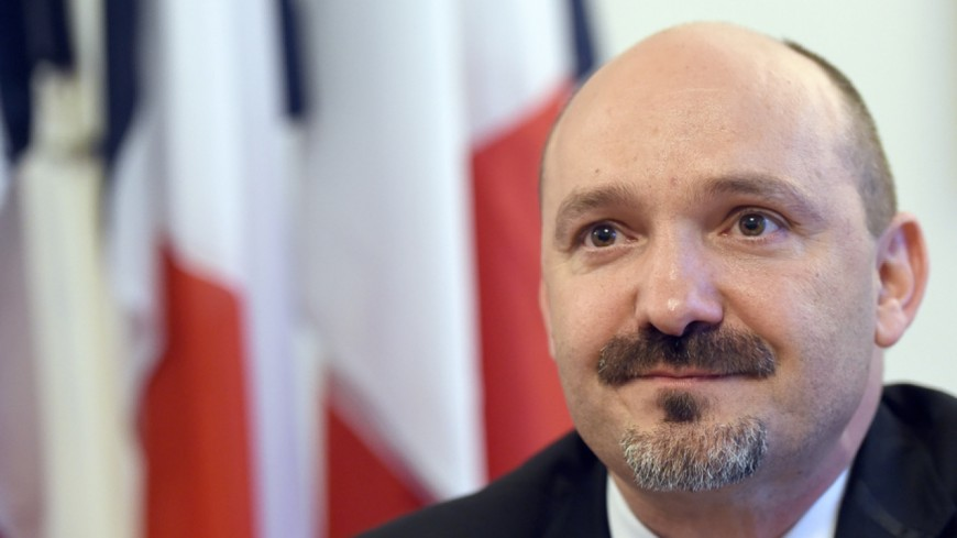 """L'invité d'Au Bout de l'Actu : """"le changement en SUD n'est qu'électoraliste"""", F. Boccaletti"""
