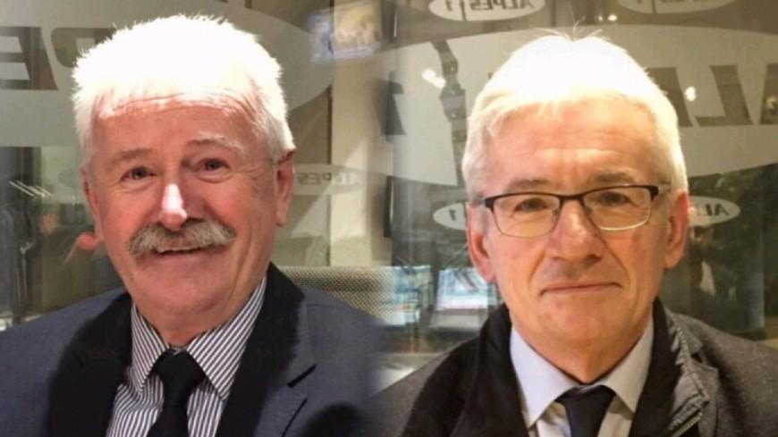 """Les invités d'Au Bout de l'Actu : """"la situation financière ne sera pas tenable dans la durée"""", P. Ricou et J.-M. Bernard"""