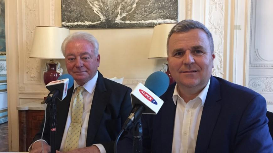 """Les invités d'Au Bout de l'Actu : """"on a saigné les collectivités locales, nous sommes à l'os"""", J.-M. Arnaud et D. Spagnou"""