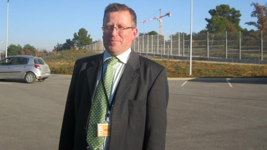 L'invité du Supplément : «Le projet ITER cumule toutes les difficultés car il pousse les technologies à leurs limites», M. Claessens