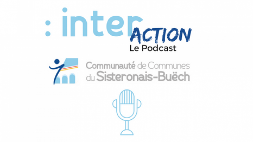 INTERaction Le Magazine de la Communauté de Communes Sisteronais-Buëch