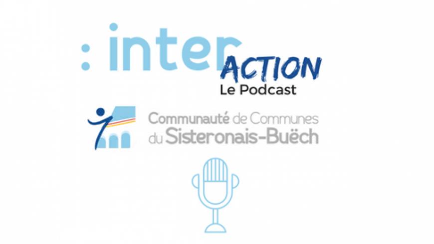 INTERaction Le Magazine de la Communauté de Communes Sisteronais-Buëch - mercredi 8 novembre 2018