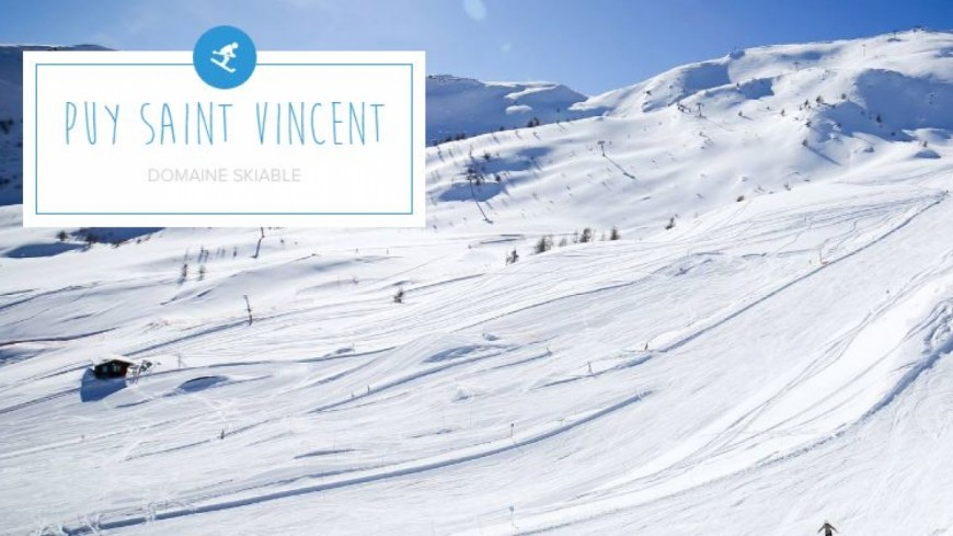 Témoin du Jour : Laurent Thélène, 50 ans de Puy-Saint-Vincent