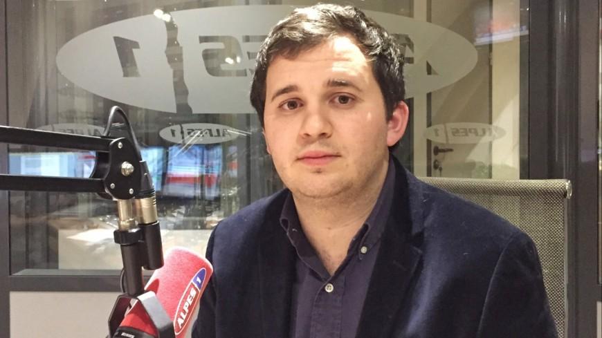 L'invité d'Au Bout de l'Actu : « Marine le Pen n'est pas Jean-Marie le Pen », S. Ginet n'exclut pas le vote FN