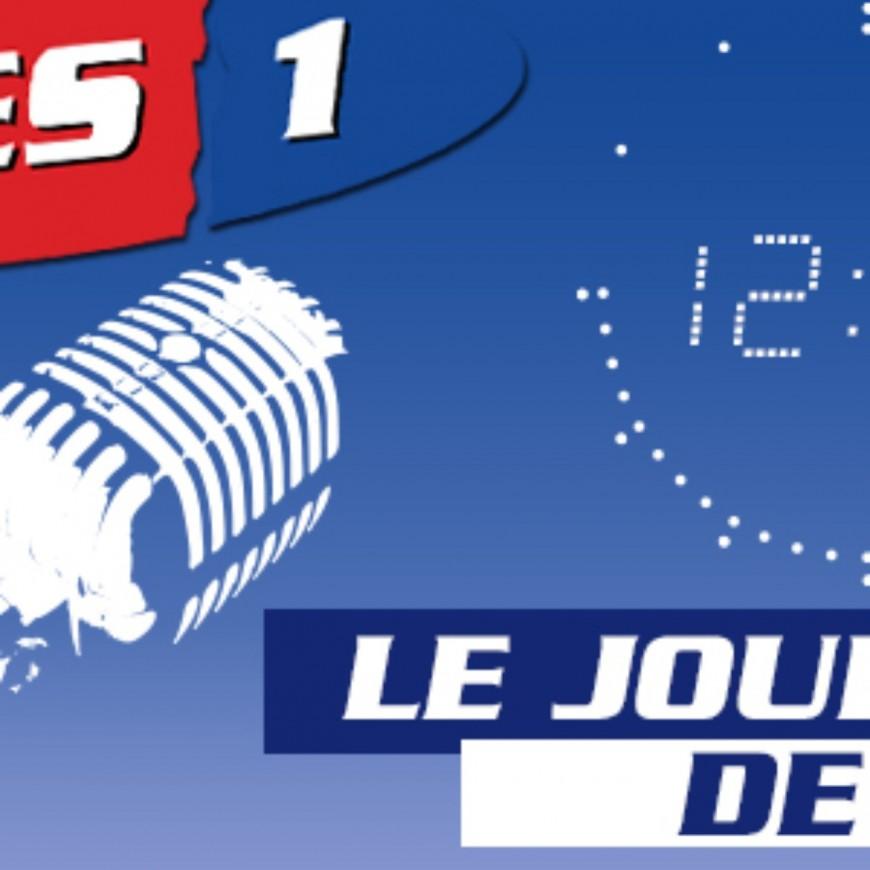Le Journal Alpes 1 de 12h du Vendredi 13 Mars 2020