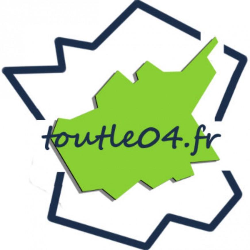 """Focus infos : """"toutle05.fr"""" annonce la naissance imminente de """"toutle04.fr"""" !"""