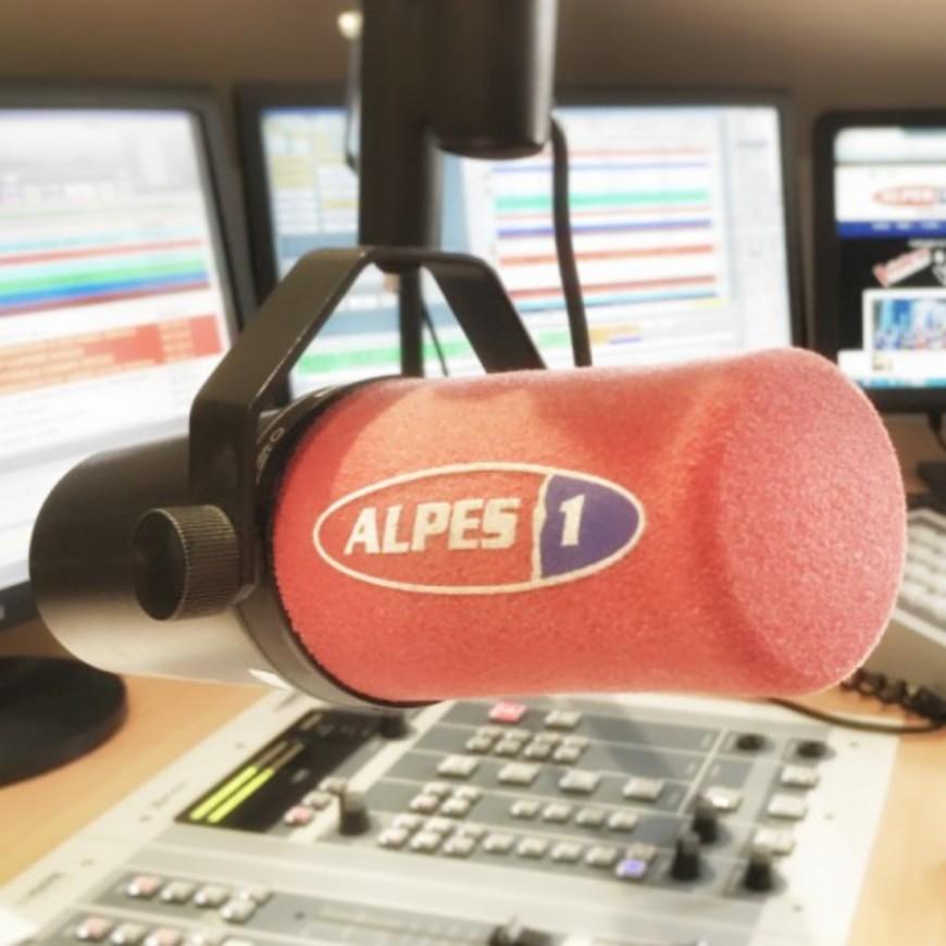 Le Grand Réveil Alpes 1 du Mardi 29 Septembre 2020