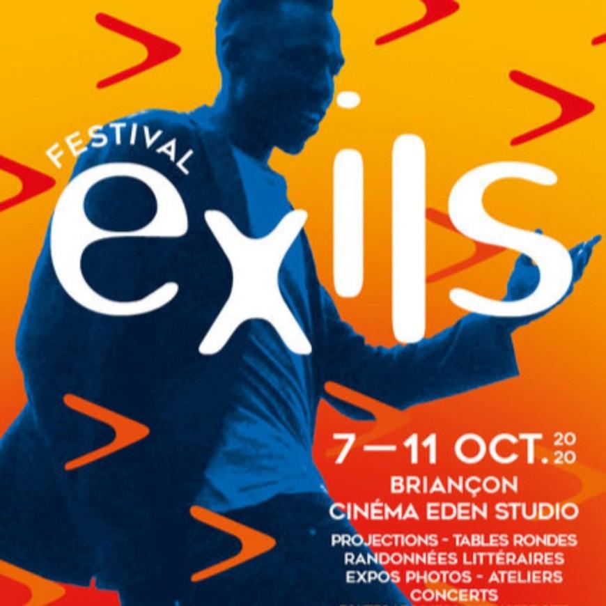 Alpes 1 Magazine - Festival Exils !