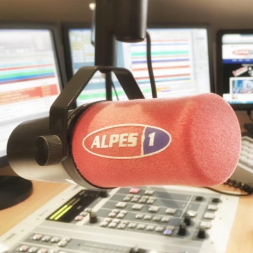 Le Grand Réveil Alpes 1 du Mercredi 21 Octobre 2020