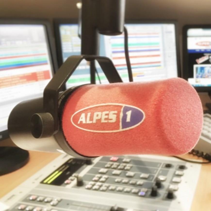 Le Grand Réveil Alpes 1 du Lundi 26 Octobre 2020