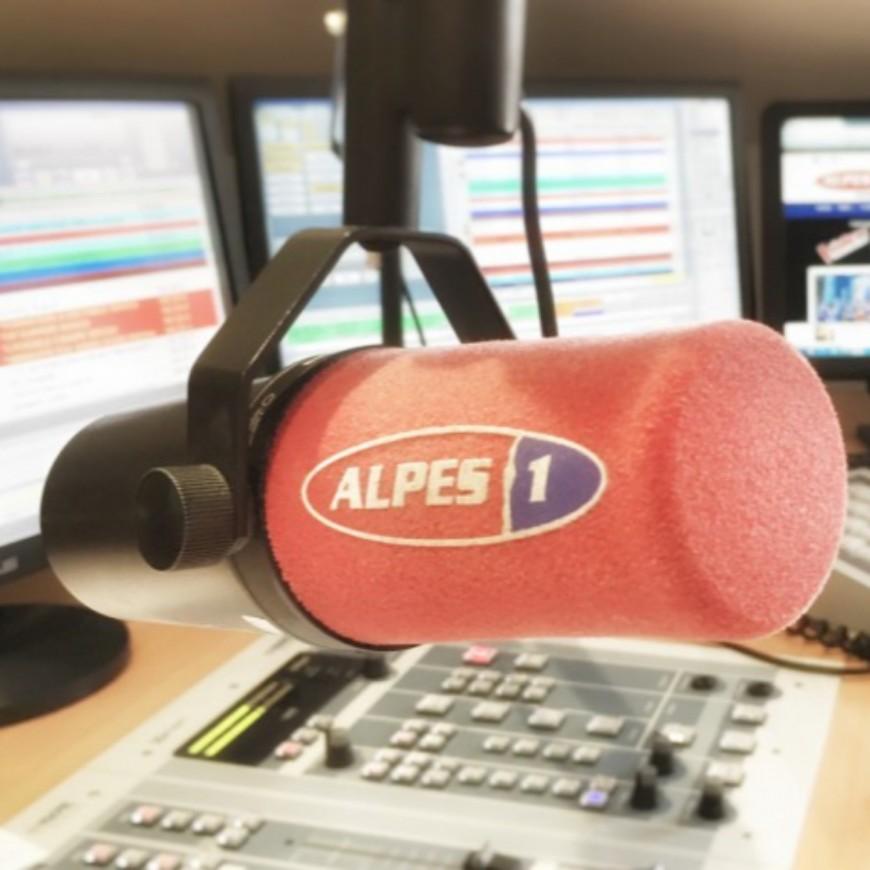 Le Grand Réveil Alpes 1 du Mardi 27 Octobre 2020