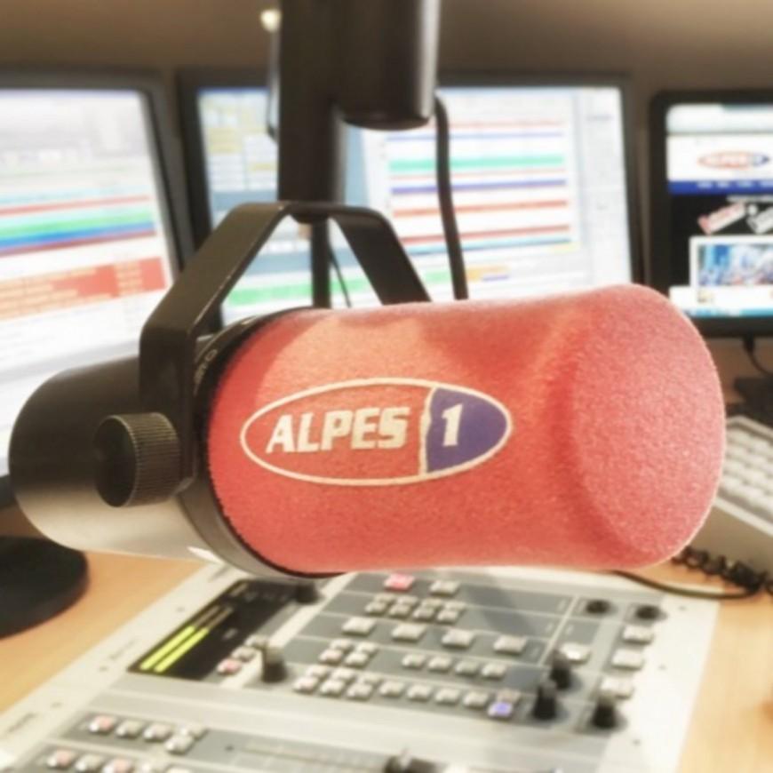 Le  Grand Réveil Alpes 1 du Vendredi 13 Novembre 2020