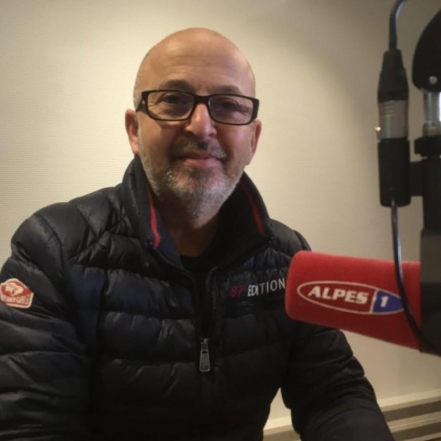 Alpes 1 Magazine - Eric Bousquet