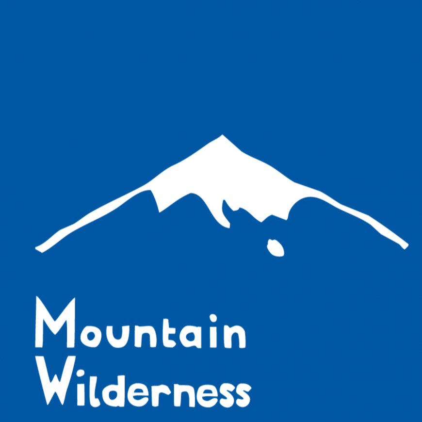 Le 8 : 30 : Mountain Wilderness