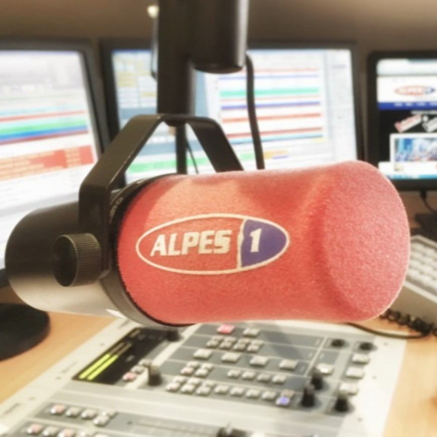 Le Grand Réveil Alpes 1 du Lundi 23 Novembre 2020