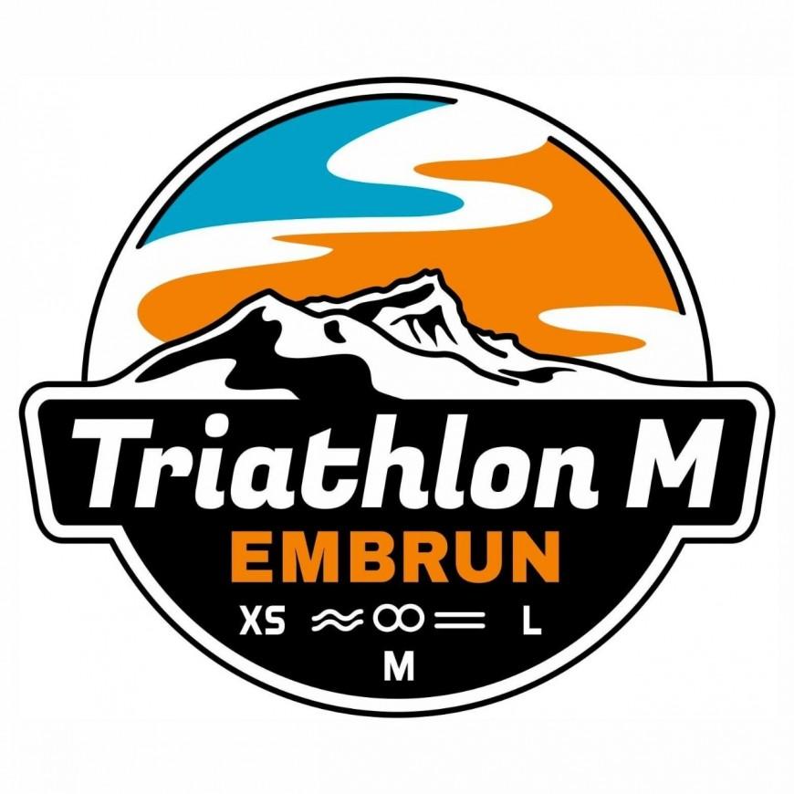 Alpes 1 Magazine - Triathlon Embrun M