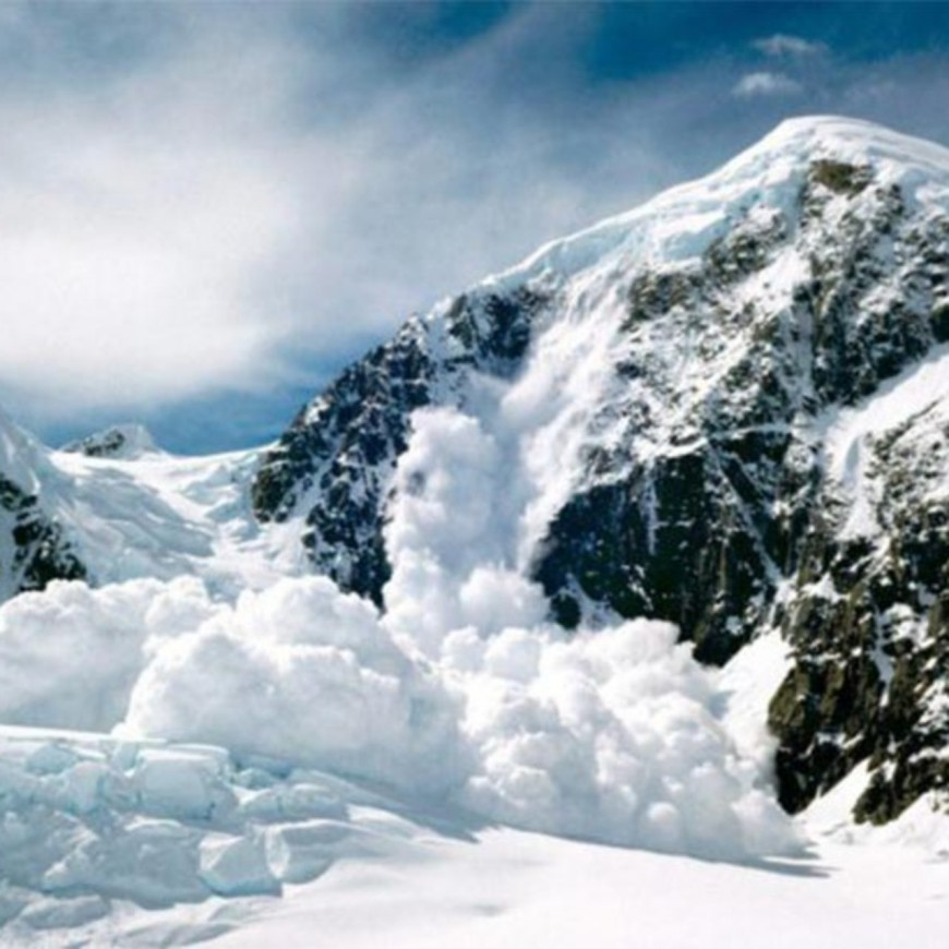 Le 8:30 avec l'Association Nationale pour l'Étude de la Neige et des Avalanches