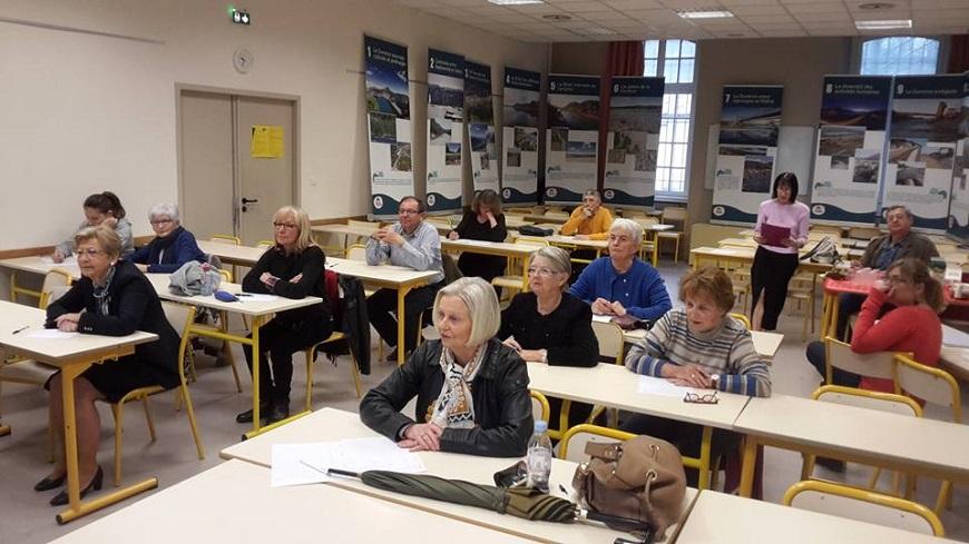 Hautes-Alpes : Portes ouvertes de l'Université du Temps Libre ce mercredi 13 septembre à Gap.