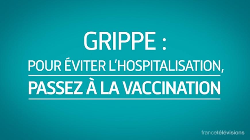 Alpes du Sud : Faut-il se faire vacciner contre la grippe?