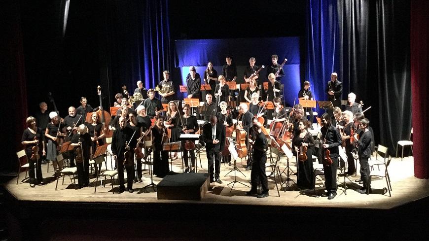Hautes-Alpes : Concert de cloture du Festival Buech Durance dimanche à Veynes