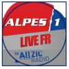Ecouter Alpes 1 Live FR by Allzic en ligne