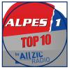 Ecouter Alpes 1 TOP10 by Allzic en ligne