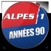 Ecouter Alpes 1 - Années 90 en ligne