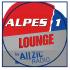 Alpes 1 Lounge by Allzic