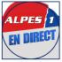 Alpes 1 - La radio des Alpes du Sud en direct